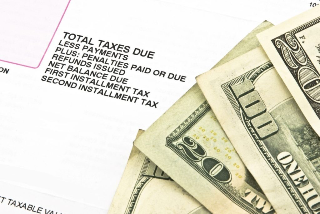 One of the major risks of premium financed life insurance is tax risk